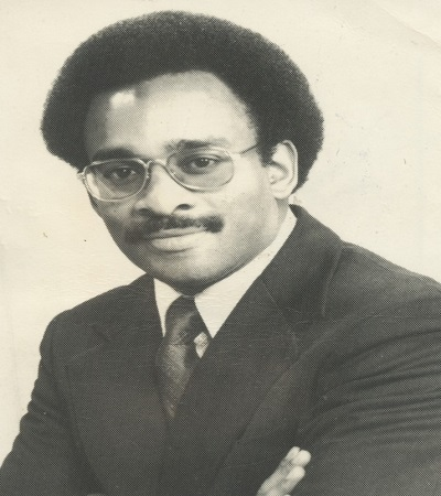 Fred L. Denson was a member of PERB's Board from 1973 until 1976.