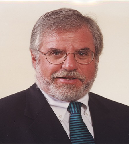 Marc A. Abbott, Board Member from 1997 until 2004.